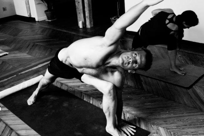 recomendaciones - Ashtanga yoga