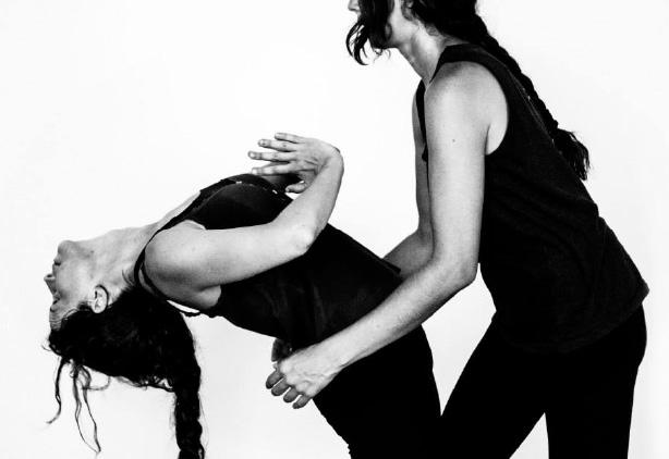 cursos y clases - Ashtanga yoga